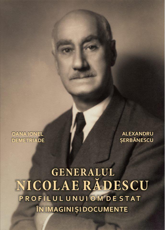 Nicolae Rădescu