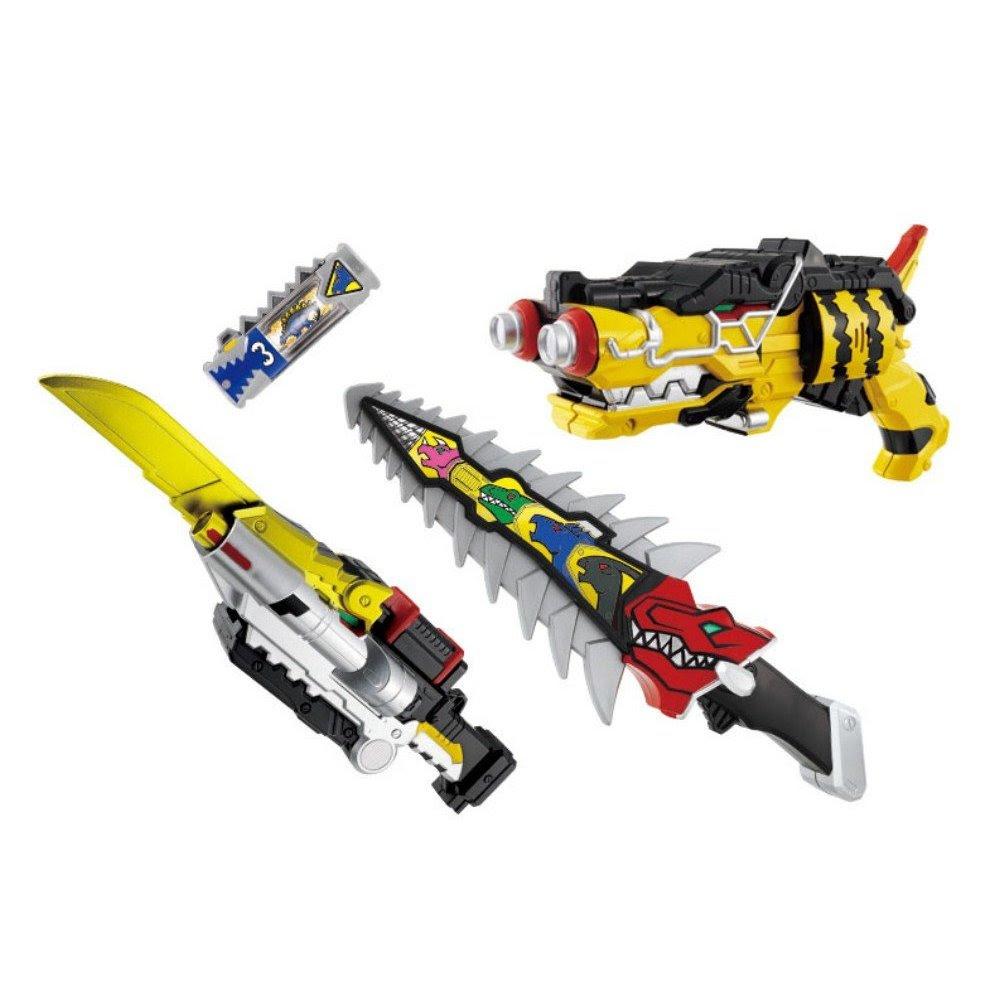 獣電戦隊キョウリュウジャー おもちゃのムラジン