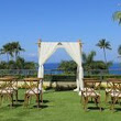 Four Seasons Wailea Maui Weddings and Events