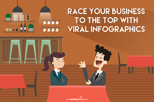 Viral Infographics: Many Ways to Make the Most Out of It