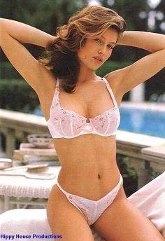 Laetitia casta bikini