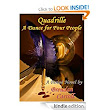 Quadrille ~ A Dance for Four People: Brendan Carroll: Amazon.com: Kindle Store