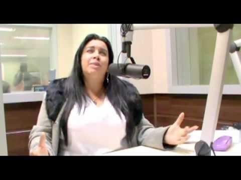 Violeta Mafra - A Paz e Você - 03.05.2012.flv