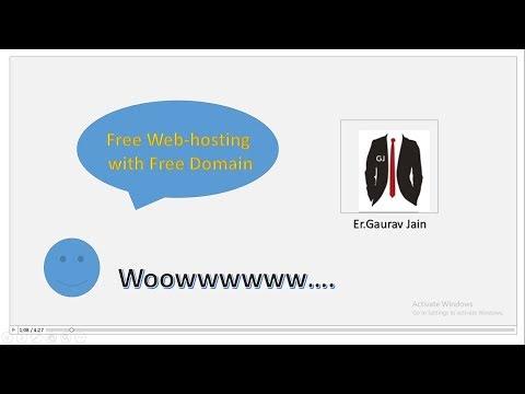Free Free Free   Free Domain + Free Hosting for Wordpress Website