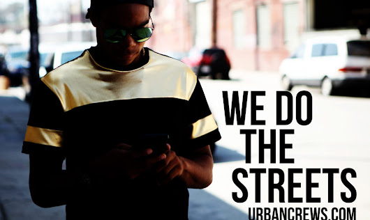 10 Streetwear Trends You Need To Know Now – URBANCREWS Blog