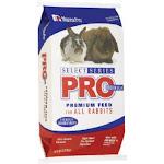 Manna Pro Rabbit Food, Select, 50-Lbs.