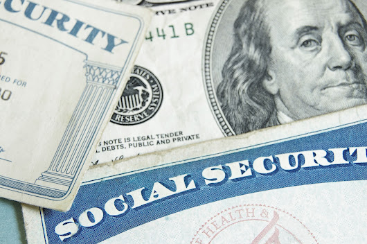 Millions face a Social Security tax hike in 2018
