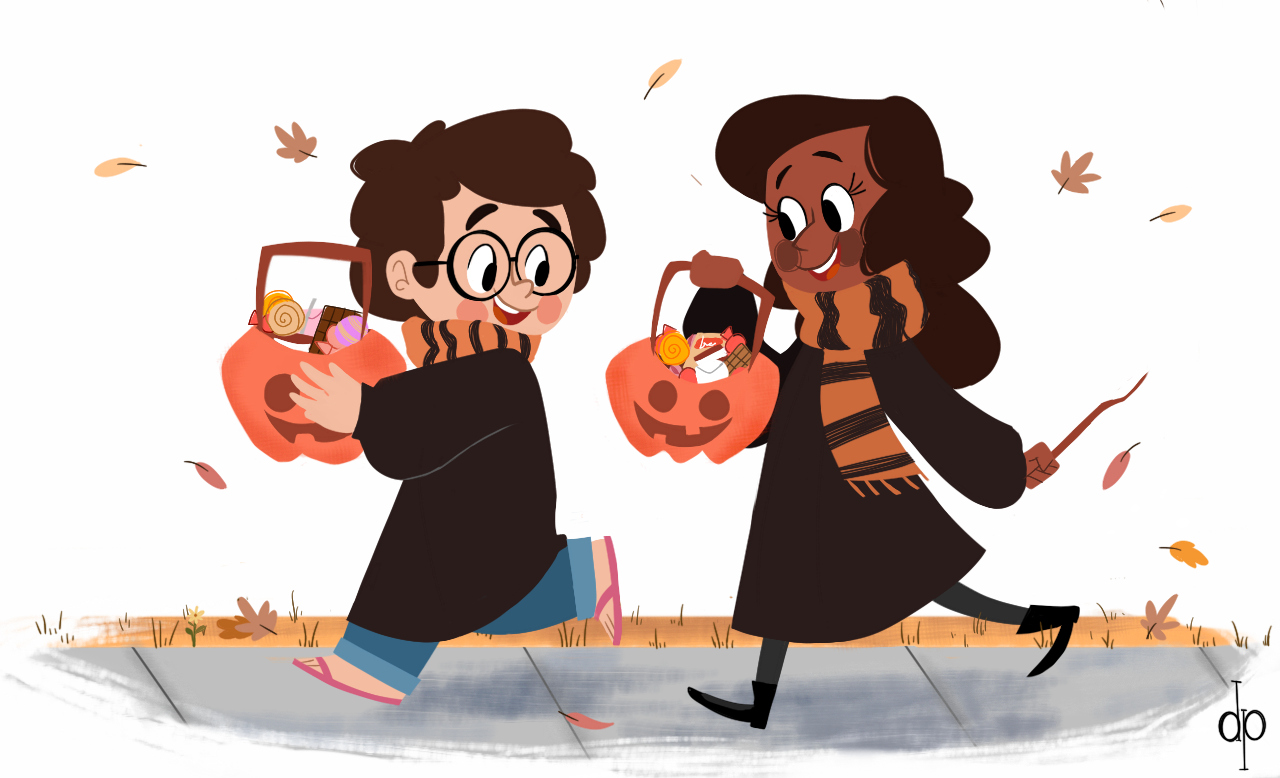 Spooky time!!! 🎃