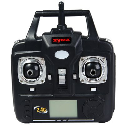 Syma X5S X5SW Quadcopter Transmitter and Controller