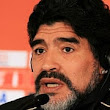 Image: Diego Maradona to be offered new four-year deal as Argentina coach ...