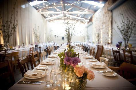 Winery Wedding Venues