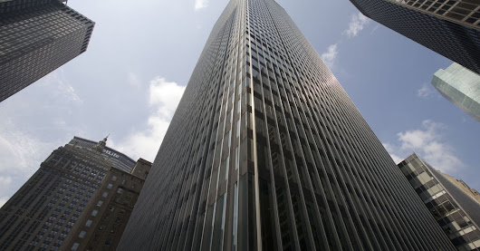 Why SOM's modernist Union Carbide building is worth saving