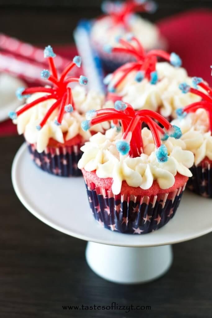 25+ Patriotic Holiday Recipes  A Family Feast