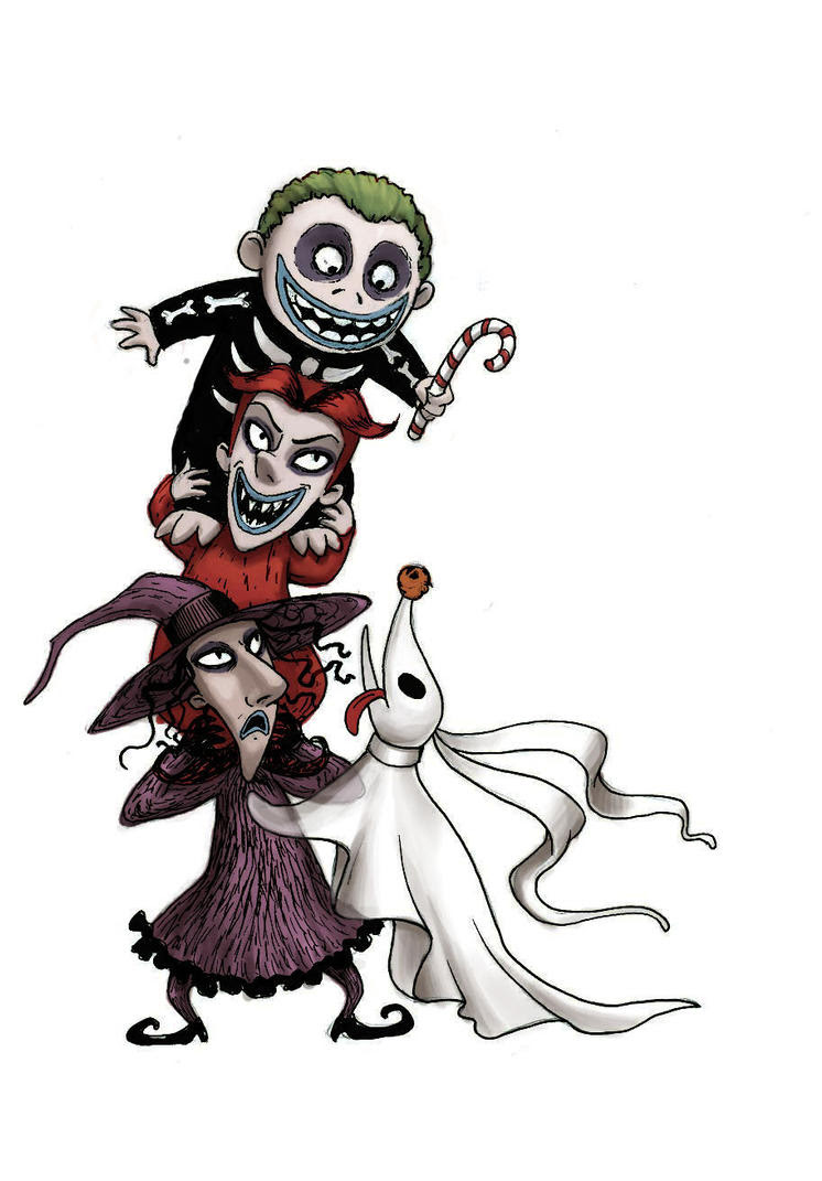 Nightmare Before Christmas Barrel Anime Nightmare Before Christmas