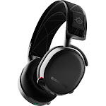 SteelSeries Arctis 7 Wireless Over-Ear Headset - Black
