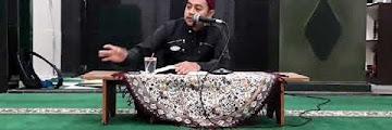 Ngaji Fiqih Sholat di Masjid Al Barokah Skip Tarakan Penceramah Ustadz Arman Aryadi 20191119