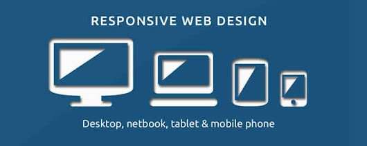 Responsive web design? Just a buzz word