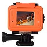 SOOCOO S70 WIFI ブルートゥース対応 1080P Full-HDカメラ 防水仕様 防塵 耐衝撃機能 スポーツカメラ  水中カメラ