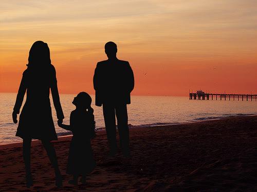 οικογενειακή ζωή