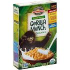 Nature's Path Envirokidz Gorilla Munch Cereal, Corn Puffs - 10 oz box