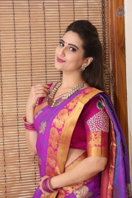 Manjusha Stills - 19 of 42