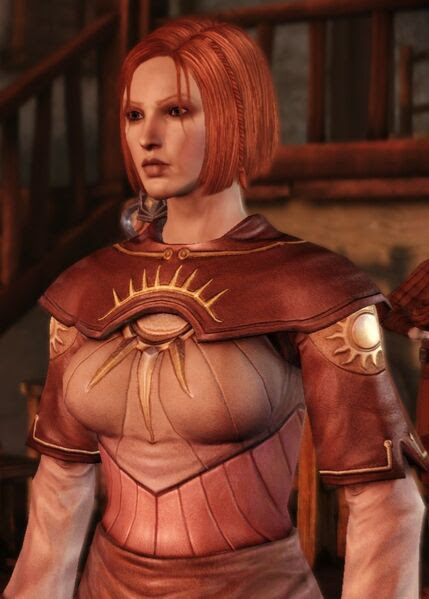 Dragon Age Leliana Romance. Featured on:Leliana