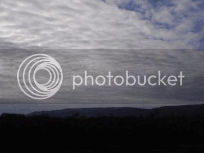 Lowland sky