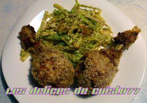 poulet fc blog