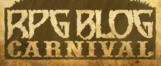 RPG Blog Carnival - Short Dungeons & Adventures - Roleplaying Tips