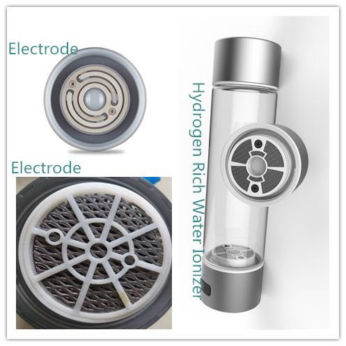 Platinum Electrode For Hydrogen Rich Water Ionizer