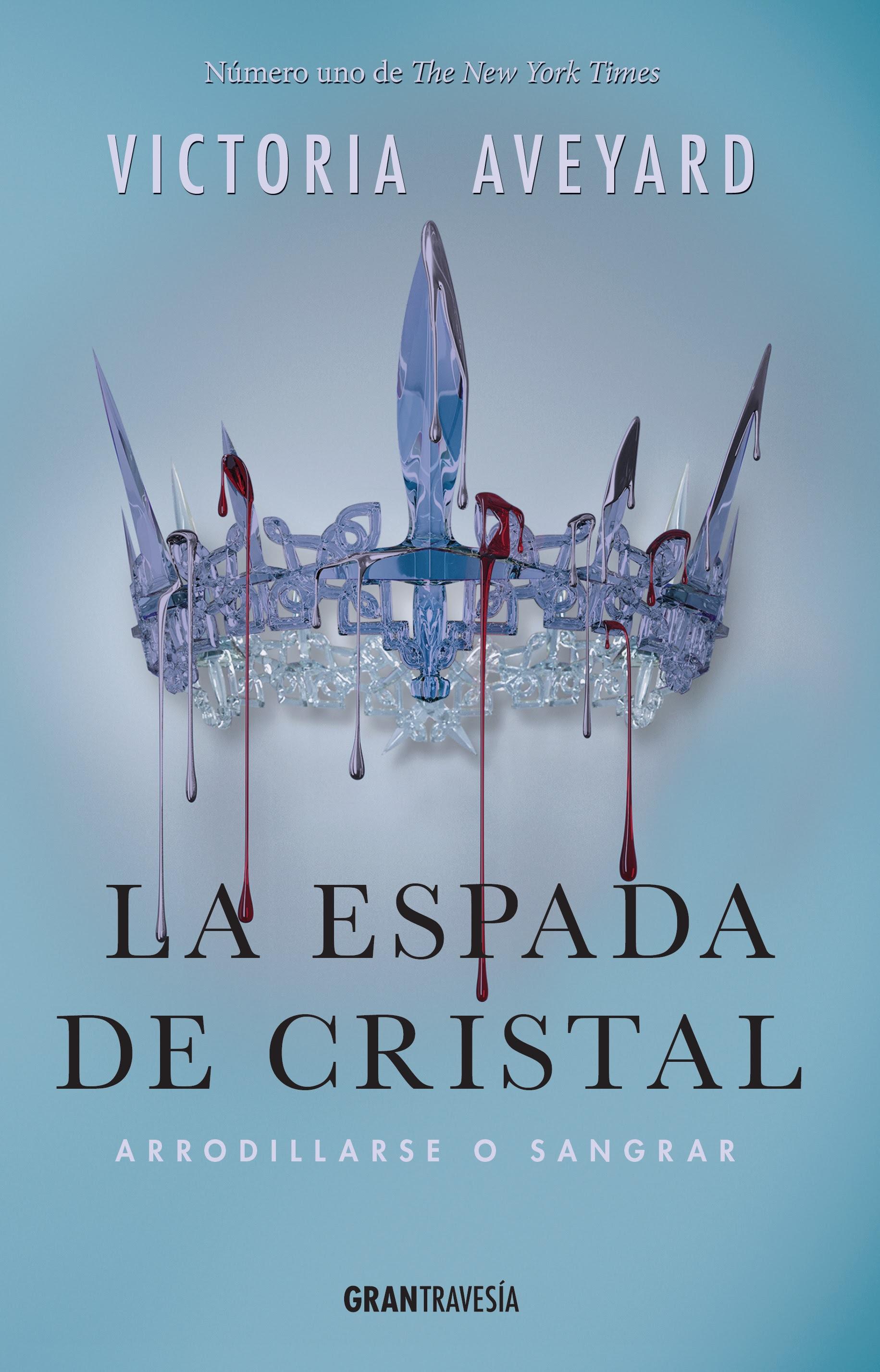 Resultado de imagen de la espadade cristal