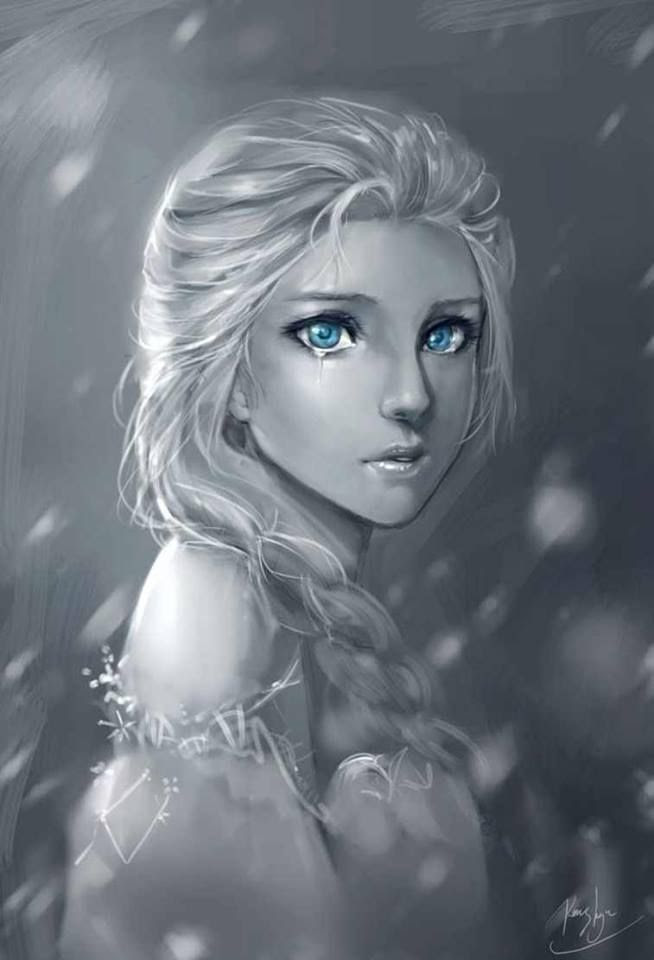 Owleyes1316 Images Elsa Frozen Hd Wallpaper And Background Photos