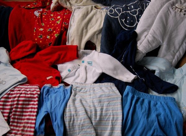 Xiaohu Clothes