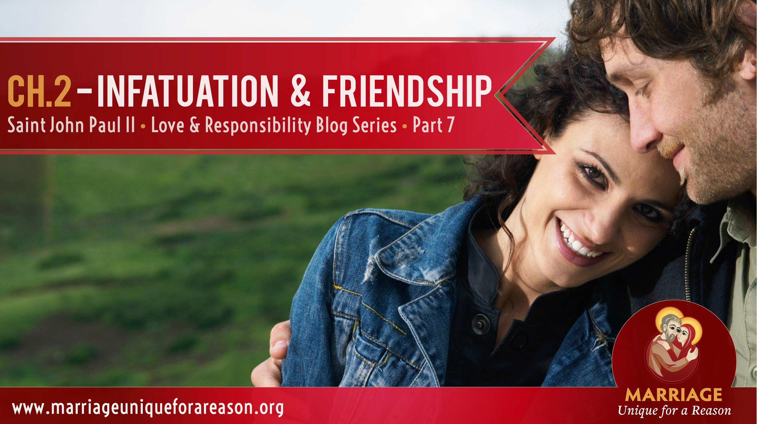 Infatuationsympathy And Friendship Love And Responsibility Series