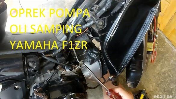Cara Setting Pompa Oli Rx King New / Pompa Oli Rx King New Shopee Indonesia / Belanja sekarang juga hanya di bukalapak.