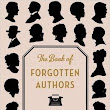 Book Review: Book of Forgotten Authors by Christopher Fowler