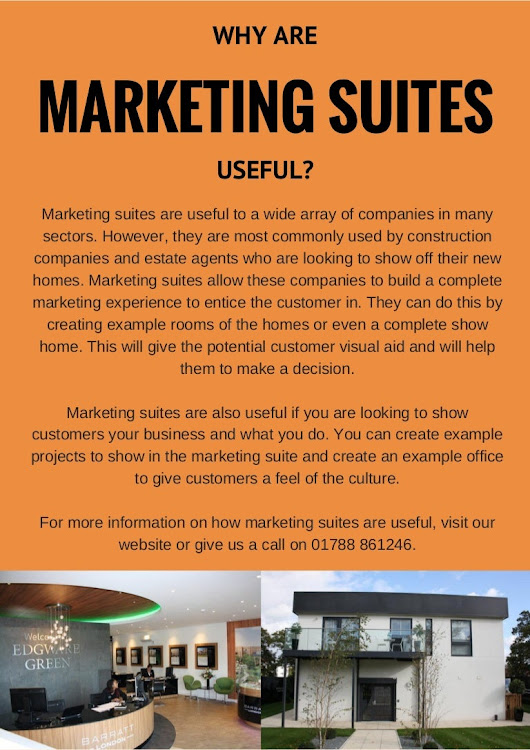 Why Are Marketing Suites Useful?