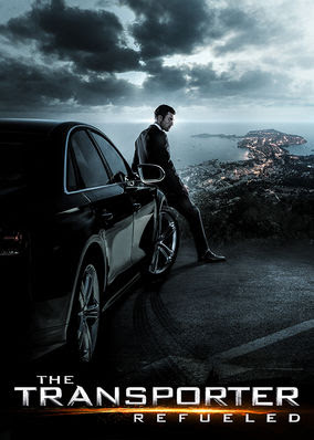 Transporter Refueled, The