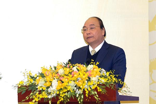 Thủ tướng,Nguyễn Xuân Phúc,kỷ luật cán bộ