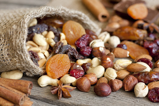 Snacks for Clean Eating | PureFormulas