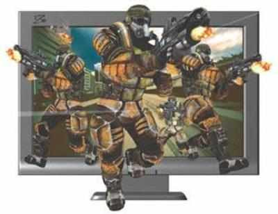 Playing 3D video games may boost memory: Study - Times of India