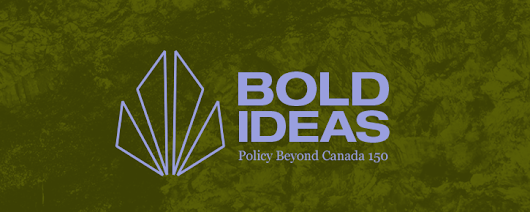 Video: Bold Ideas – Making post-secondary education available at no cost to all Canadians | The Mowat Centre