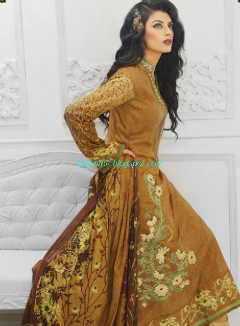 Al-Karam-Textile-Summer-Spring-Lawn-Collection-2013-14-Indian-Pakistani-New-Fashionable-Clothes-10
