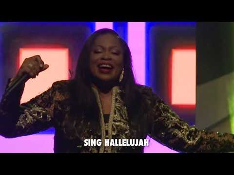 Sinach - Sing Alleluia Lyrics