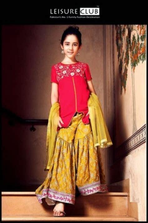 Stylish & Decent Little kids Party wear Dresses Design