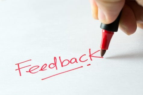 How to Get Good Feedback on Your Writing — Asking the Right Person the Right Questions