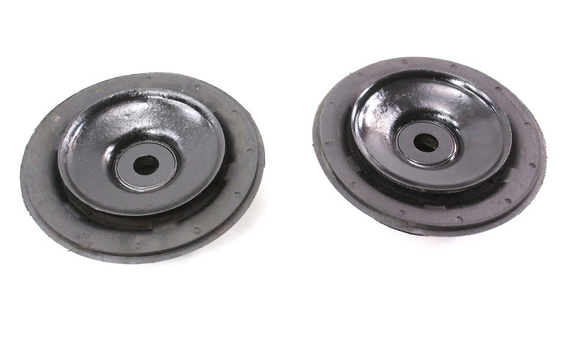 Early Front Upper Strut Mounts 93-99 VW Jetta Golf GTI ...