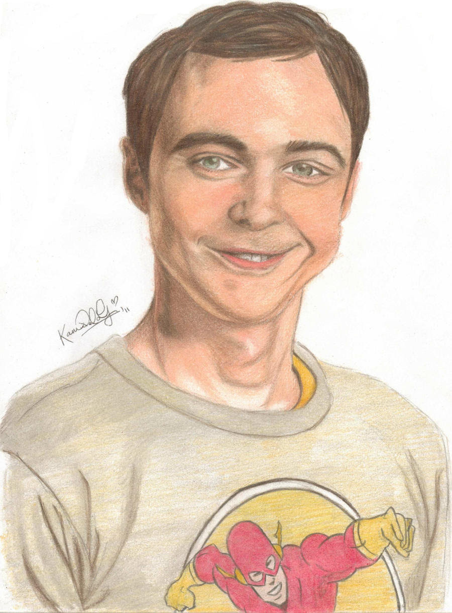 Dr. Sheldon Cooper by