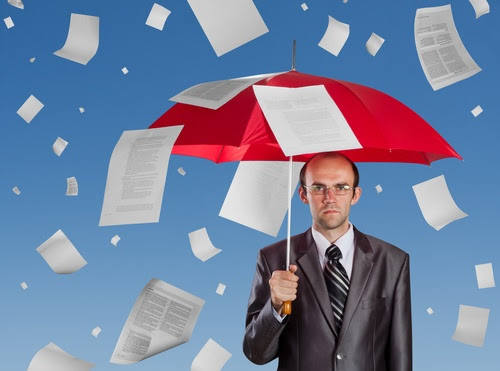 Why your biggest time killer at work is poor document management
