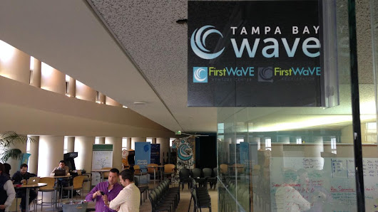 Tampa Bay Wave accelerator adds four companies to roster - Tampa Bay Business Journal